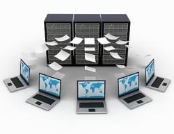 Archiwizacja danych obowiązkowe część dla firm poligraficznych.